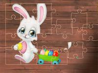 Jeu mobile Easter jigsaw puzzles