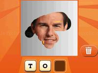 Jeu mobile Scratch and guess celebrities