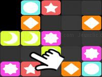 Jeu mobile Pop those squares