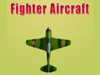 Jeu mobile Fighter aircraft