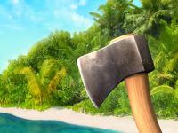 Jeu mobile The island survival challenge