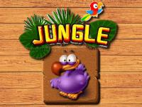 Jeu mobile Jungle matching