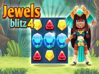 Jeu mobile Jewels blitz 4