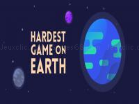 Hardest game on earth