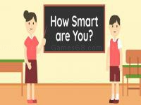 How smart are you
