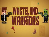 Jeu mobile Wasteland warriors capture the flag