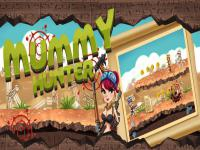 Jeu mobile Mummy hunter