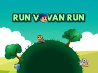 Jeu mobile Run vovan run