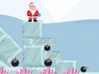 Jeu mobile Save santa claus