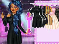 Jeu mobile Princesses stage divas