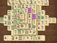 Jeu mobile Mahjong real