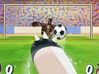 Ben10: penalty power