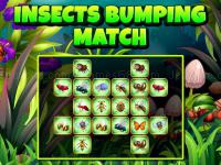 Jeu mobile Insects bumping match
